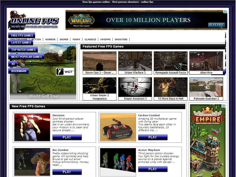 free online games no downloads no ads