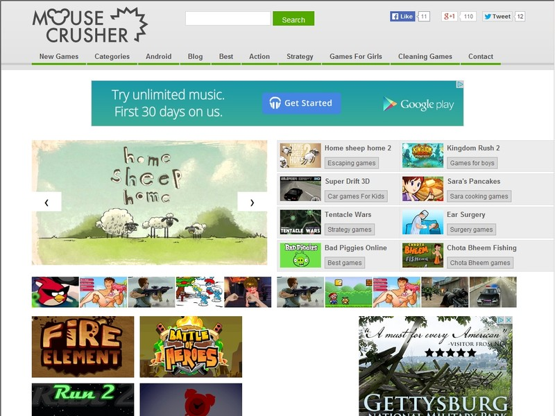 Role playing video games free download